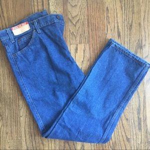 NWT Vintage 70's Straight Leg Levi's Jeans